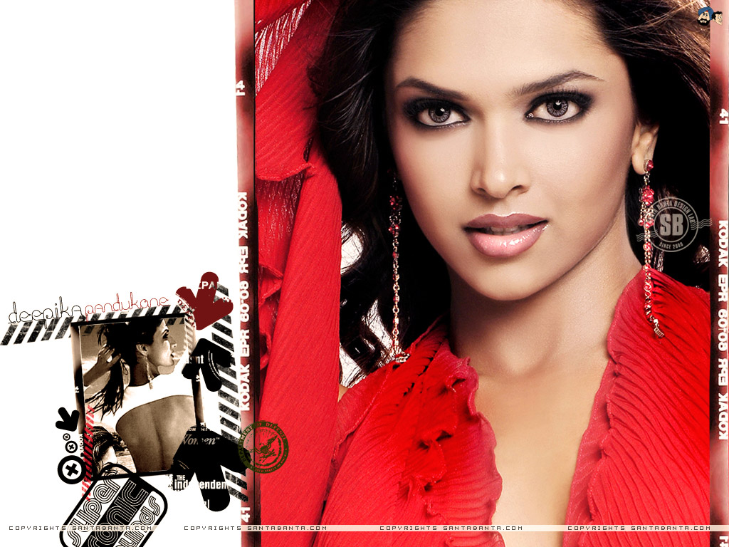 Deepika Padukone Wallapapers Collection: Deepika Padukone